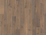 Паркетная доска Karelia Impressio OAK STORY 187 SMOKED CHARCOAL GREY